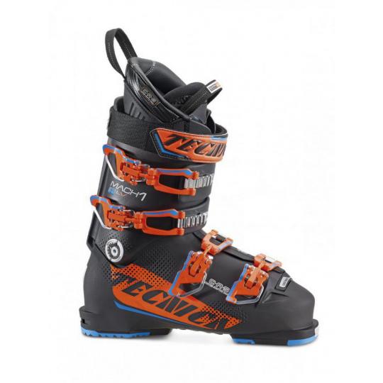 lyžařské boty TECNICA Mach1 R 110 LV, black