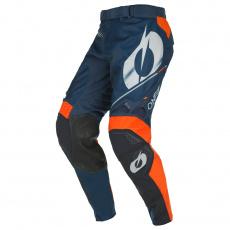 Kalhoty O´Neal Hardwear HAZE modrá/oranžová