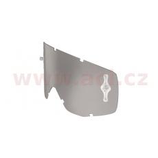plexi pro brýle 80´S/RECOIL/BEVO SGL WORKS, SCOTT (kouřové antifog)