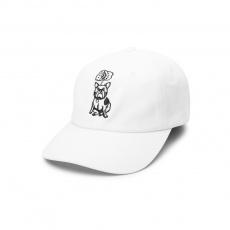 Dámská čepice Volcom Stone Wonder Dad Hat White