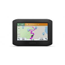 satelitní navigace ZUMO® 396 LMT-S, GARMIN