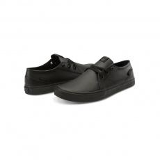 Pánské boty Volcom Lo Fi Shoe Black Destructo
