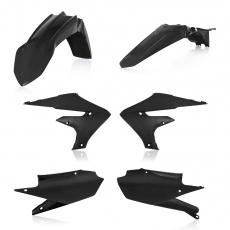 Acerbis plastový kit WRF 450 19