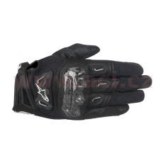 rukavice STELLA SMX-2 AIR CARBON, ALPINESTARS, dámské (černé)