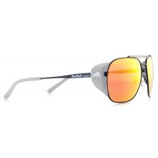 sluneční brýle RED BULL SPECT Sun glasses, PIKESPEAK-003P, blue, light grey, smoke with red mirror POL, 59-14-138