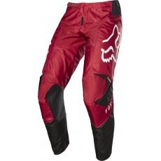 Dětské kalhoty Fox Yth 180 Prix Pant Flame Red