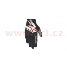 rukavice NEO 2021, ALPINESTARS (černá/bílá)