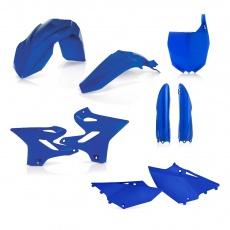 Acerbis plastový full kit YZ 125 18/21, WR 2T 125 18/21