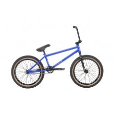 "Premium LaVida 21"" Blue  plus  removable Brake (brzda)"