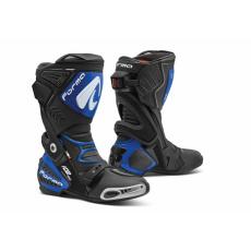 Moto boty FORMA ICE PRO černo/modré