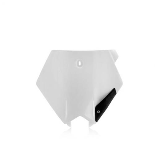 ACERBIS číslová tabulka KTM SX 85 04/12