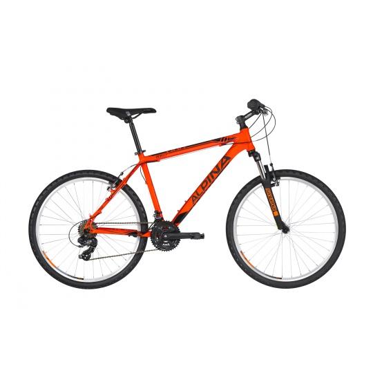 """KELLYS ALPINA ECO M10 Neon Orange S 26"""""""