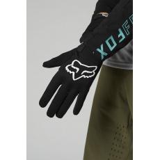 Pánské rukavice Fox Ranger Glove Black