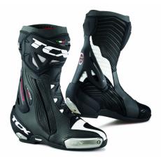 Moto boty TCX RT-RACE PRO AIR černé