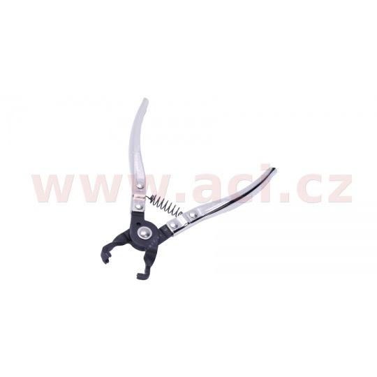 kleště na samosvorné hadicové spony malé (průměr spony 18-28 mm)