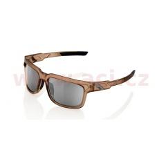 sluneční brýle TYPE - S, 100% (zabarvená stříbrná skla)