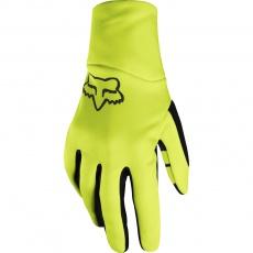 Dámské rukavice Fox W Ranger Fire Glove Day Glo Yellow - S