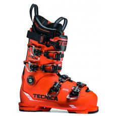 lyžařské boty TECNICA Mach1 130 HV, ultra orange, 18/19