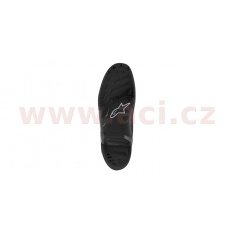 podrážky pro boty TECH 7 2014 a novější, ALPINESTARS (černé, pár)