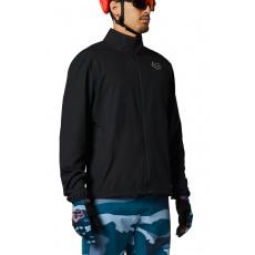 Cyklo bunda Fox Ranger Wind Jacket Black