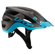 URGE SeriAll helma Black Blue - černá / modrá