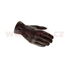 rukavice THUNDERBIRD, SPIDI (hnědé)