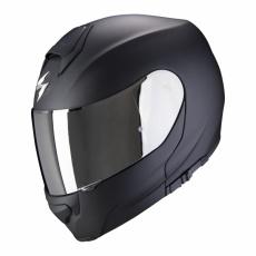 Moto přilba SCORPION EXO-3000 AIR solid černá matná