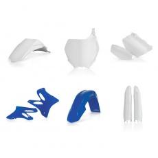 Acerbis plastový full kit YZ125/ 250  06/13