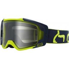 Race brýle Fox Vue Dusc Goggle Navy