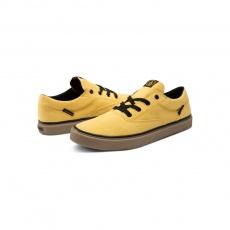 Pánské boty Volcom Draw Lo Shoe Golden Mustard