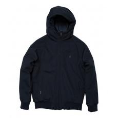 Dětská bunda Volcom Hernan 5K Jacket Navy