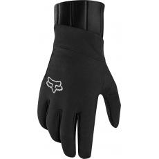 Pánské rukavice Fox Defend Pro Fire Glove Black