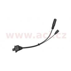 kabel pro připojení jiných sluchátek pro headset 10C/10C PRO/10C EVO, SENA