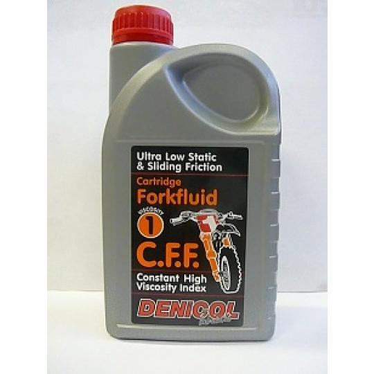 Olej DENICOL Cartridge Forkfluid SAE7,5