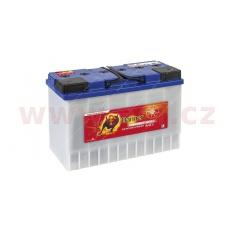 115Ah trakční baterie, pravá BANNER Energy Bull 344x172x214(230)