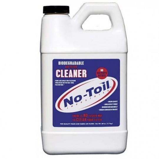 NO TOIL mytí na filtry