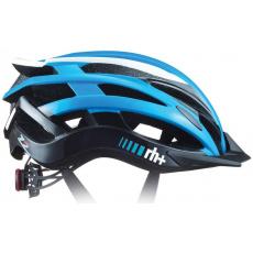 helma RH+ Z2in1, shiny salina azure/shiny white/shiny black