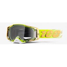 ARMEGA 100% - USA , brýle Feelgood - čiré plexi