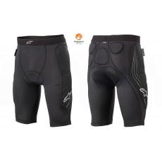 Alpinestars Paragon LITE shorts - ochranné kraťasy plus chamois