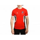 Pánské tričko MV Agusta RC červené