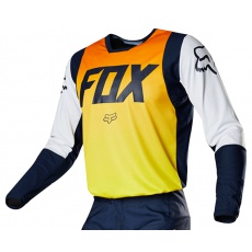 Pánský MX dres Fox 180 Idol Jersey Multi
