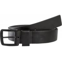 Pánský pásek Fox Racing Core Belt Black