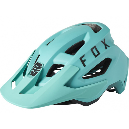 Přilba Fox Speedframe Helmet Mips, Ce Teal