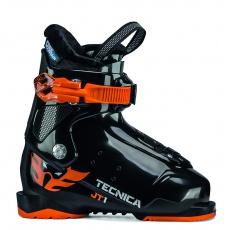 lyžařské boty TECNICA JT 1, black, 19/20