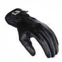 Dámské moto rukavice V-QUATTRO JULIA AERO černé