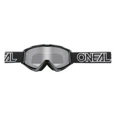 Brýle O´Neal B-ZERO černá