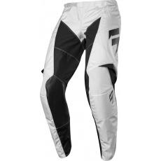 MX kalhoty SHIFT WHIT3 LABEL SALAR PANT LE  Clay