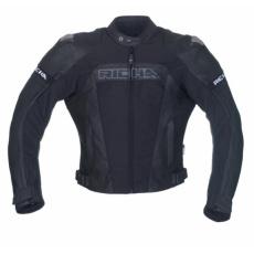 Moto bunda RICHA BALLISTIC černá
