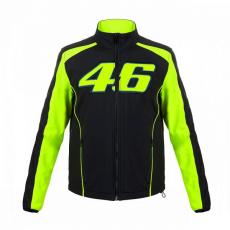 Bunda Valentino Rossi VR46 DOCTOR černá 306204