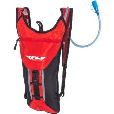 Hydropack, FLY RACING - USA (červená, objem 2 l)
